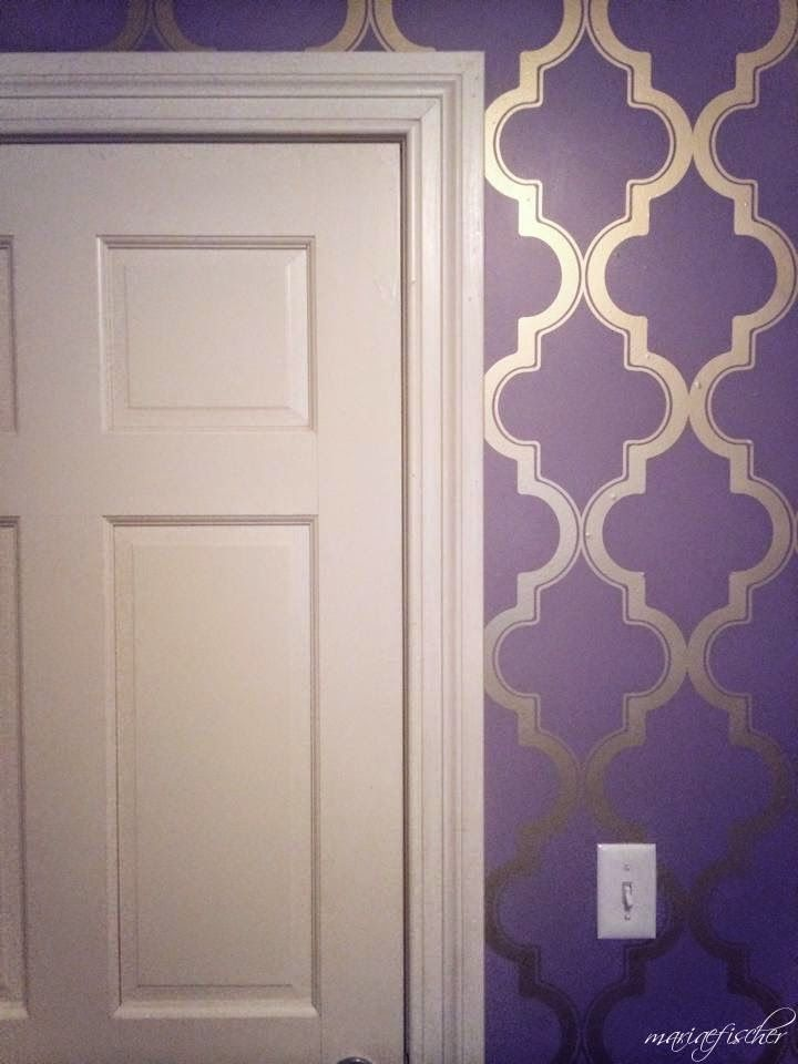 peelable wallpaper decals for a college apartment Devine