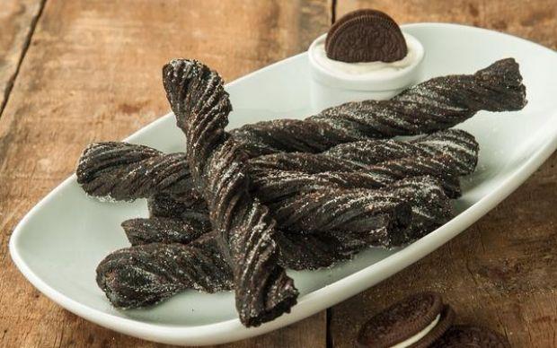 Receita de churros de Oreo vai deixar você babando | Receitas | Notícias | Portal Mundo Positivo