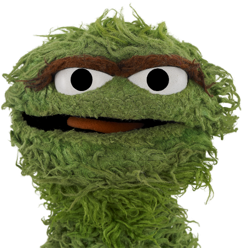 Oscar The Grouch Oscarthegrouch Oscar The Grouch The Muppet Show Grouch