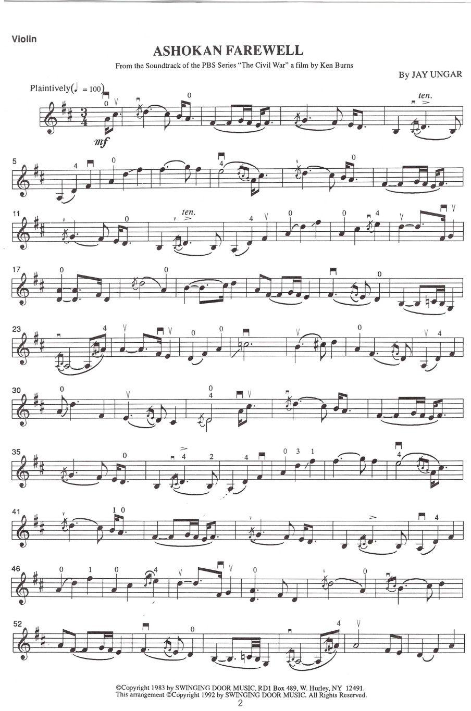 Swinging door music