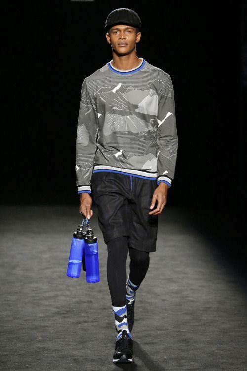 Carlotaoms FW16.  menswear mnswr mens style mens fashion fashion style runway carlotaoms