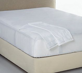 Purecare Frio Tw Xl Mattress Protector With 1 Pillow Protector