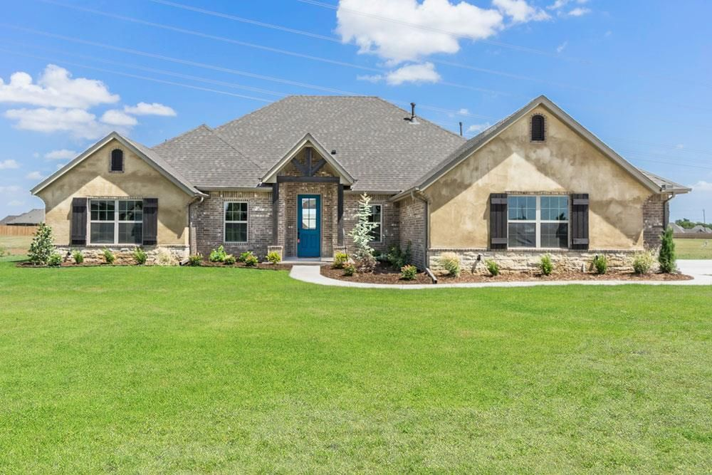 Oklahoma City Real Estate Find Houses Homes For Sale In Oklahoma City Ok House Real Estate Estate Finds