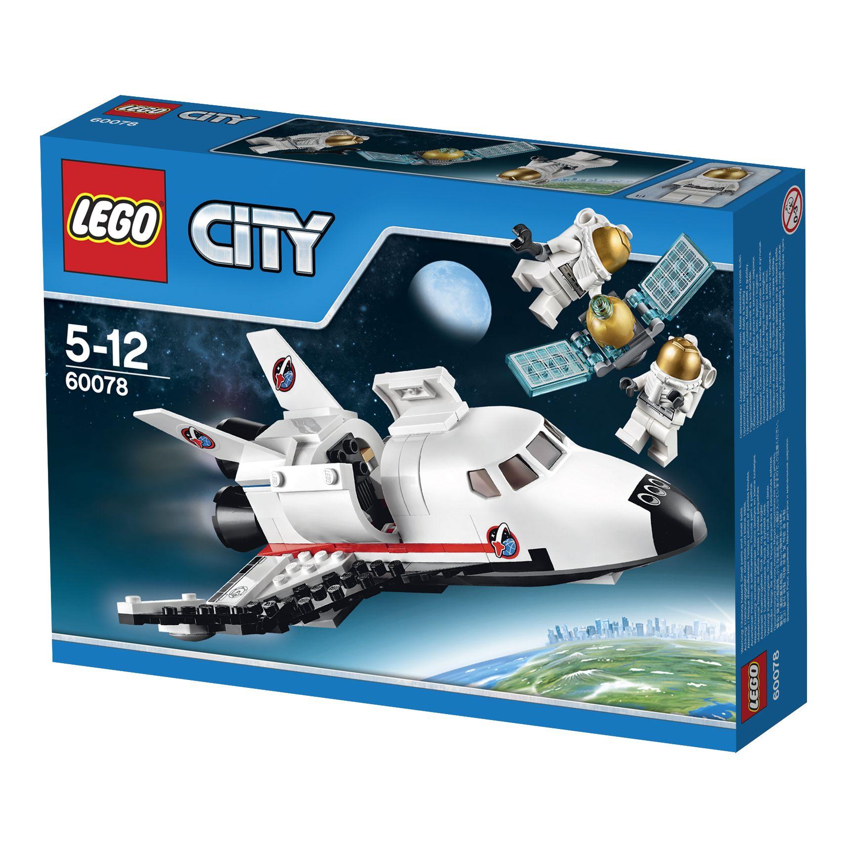 Lego City Weltraum Shuttle Lego City Lego City Sets Lego City Space