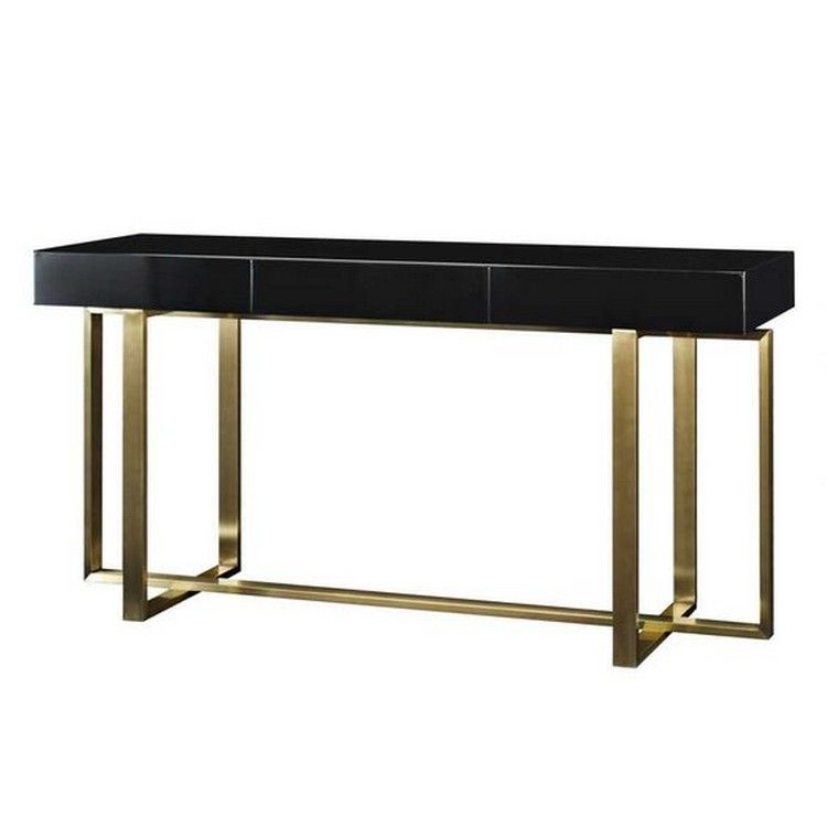 5 Modern Console Tables To Die For With Images Modern Console