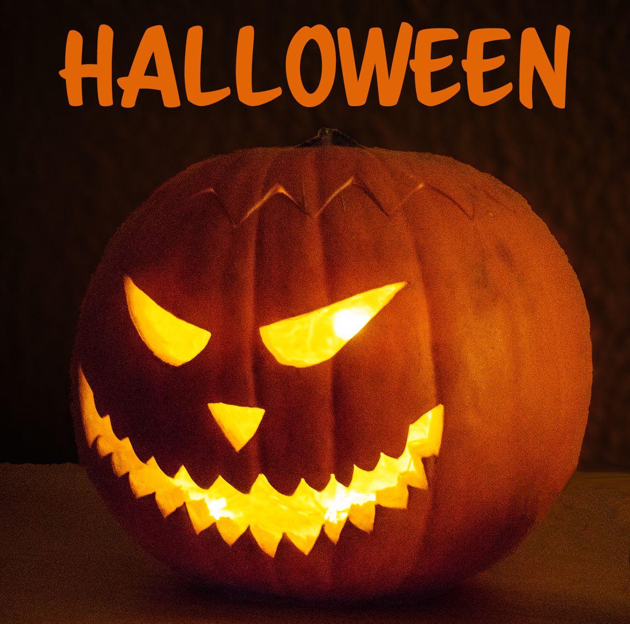 Anleitung - Halloween Kürbis schnitzen für Anfänger leicht gemacht #pumpkincarvingstencils