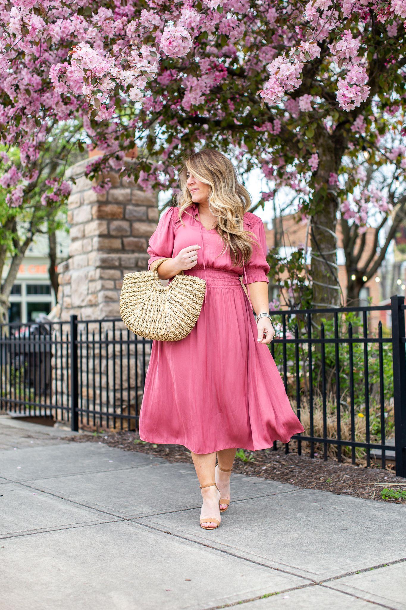 14++ Pink woman dress ideas in 2021