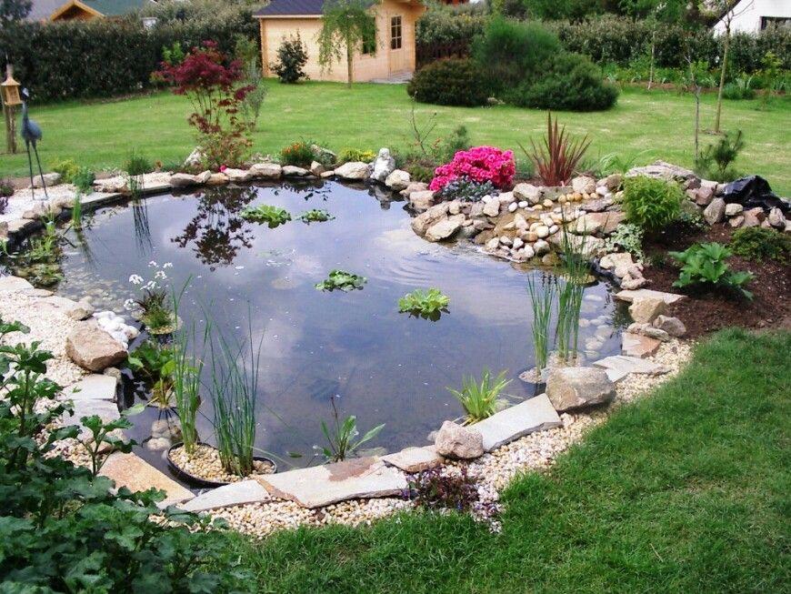 Jardins Aquatiques 101 Idees De Bassins Et De Fontaines