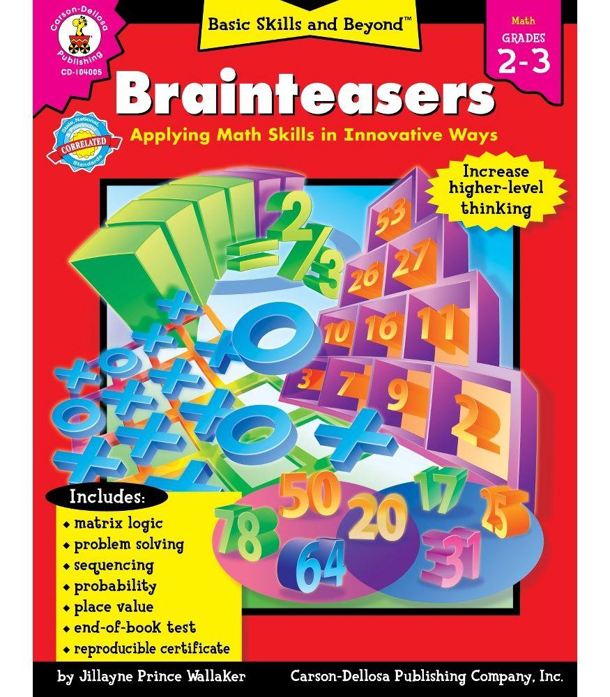 how to build logic skills