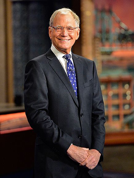 9a057a6cab Top 10 Highlights from David Letterman s Final Late Show