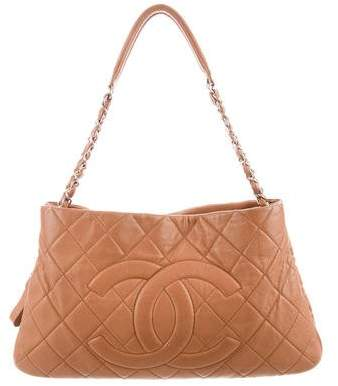 Chanel Timeless Expandable Tote Chanel Handbags Beige Shoulder Bags Burberry Bag