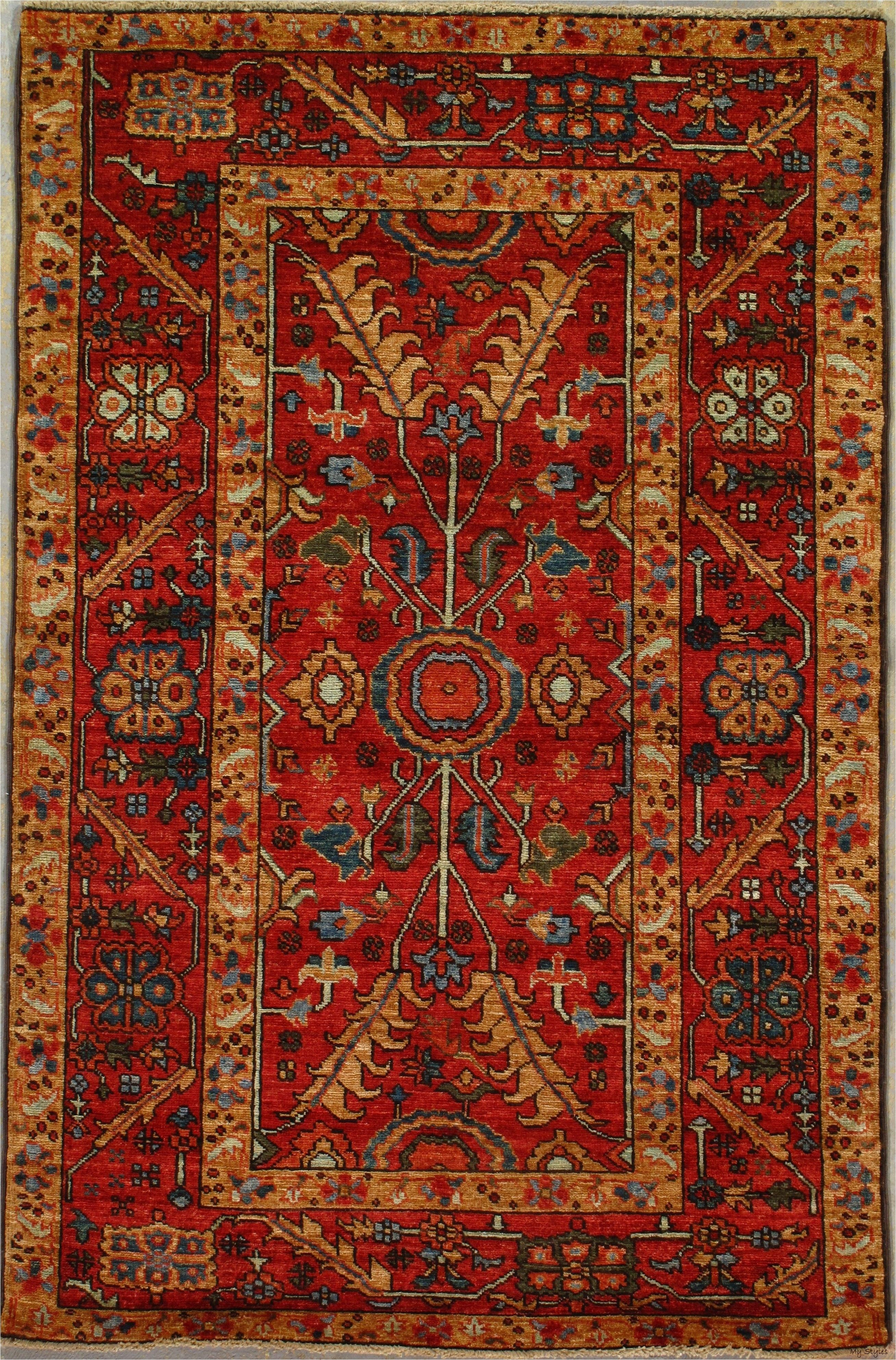 Turkish Rug Small Rug Area Red Rug Vintage Rug Handknotted Etsy In 2020 Antique Carpets Rugs On Carpet Antique Rugs