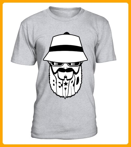 beard bob urbain - Hip hop shirts (*Partner-Link)
