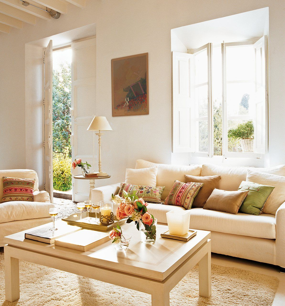 classic | Cute living room, Beige living rooms, Dream ... on Fun Living Room Ideas  id=32172