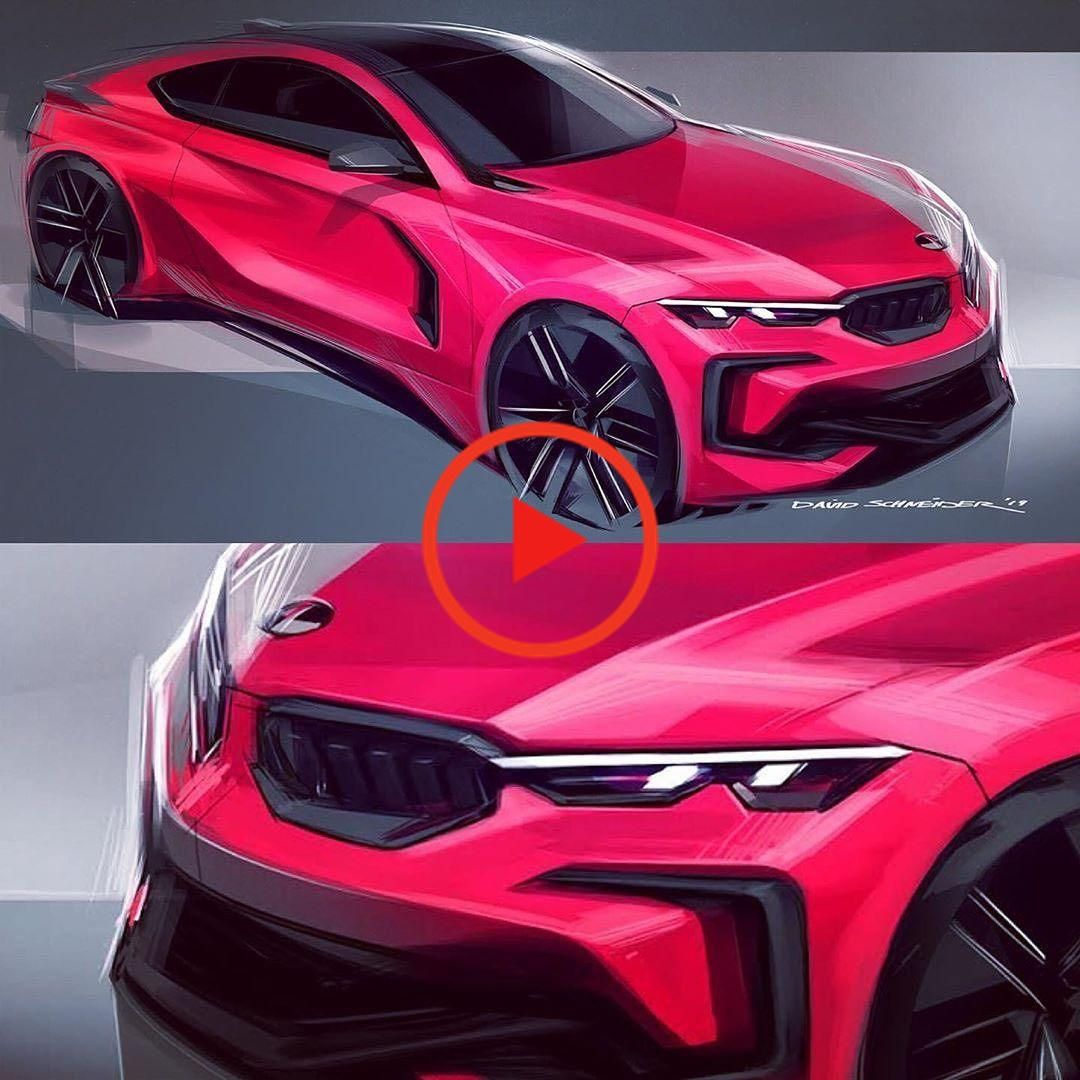 BMW M2 by David Schneider @ schneider.sketch #cardesign #car #design #carsketch #sketch #bmw #bmwfans #bmwclub # bmwm2