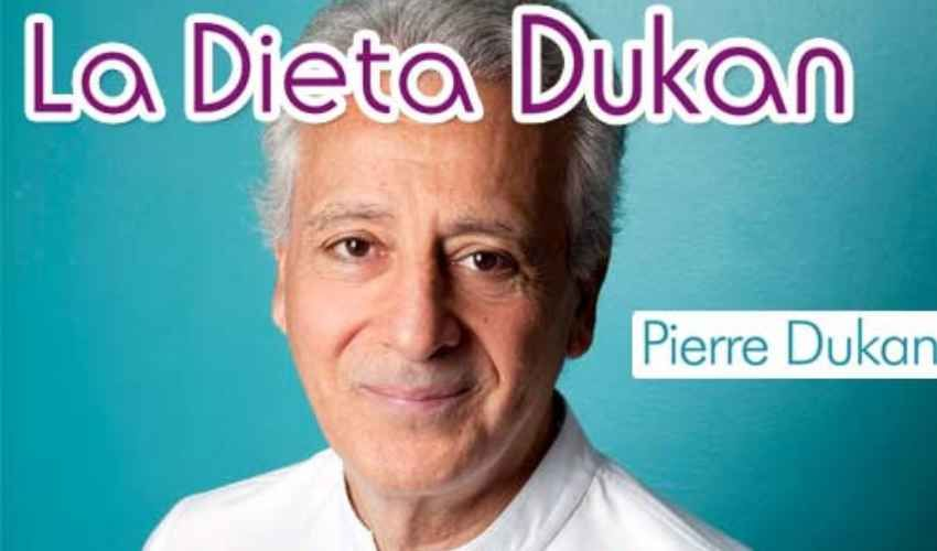 le 4 fasi della dieta di dukan