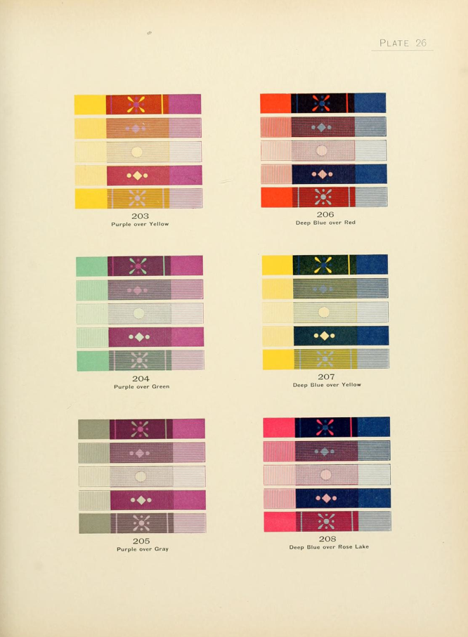 The Color Printer in 1892 | Design | Pinterest | Design art and Graphics