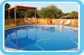 Above Ground Pools Blue World Pools Above Ground Swimming Pools