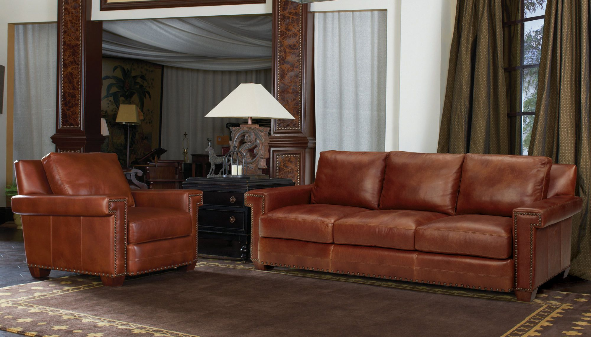 Furniture Stores Canberra Road To Canberra Torres Leather Sofa Tommy Bahama Home Home