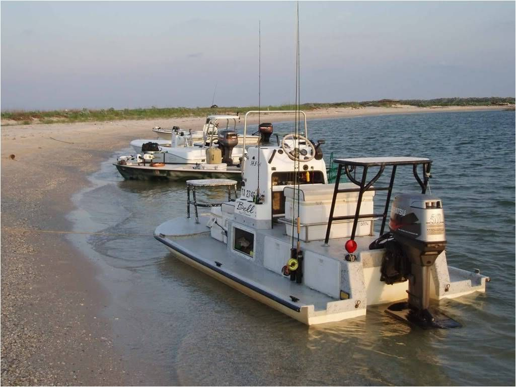 Building a boat for Texas flats. - Boat Design Forums | Texas Scooter | Pinterest | Flats boats ...