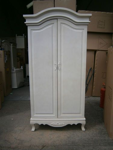 I Really Really Want This Or Something Like It For My Linens DOUBLE  WARDROBE ARMOIRE OFF