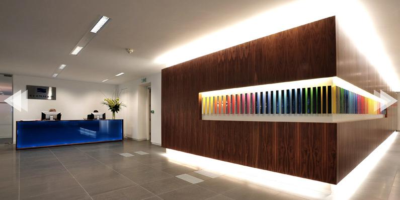 25 Luxury And Unusual Minimalist Office Designs Office Interior