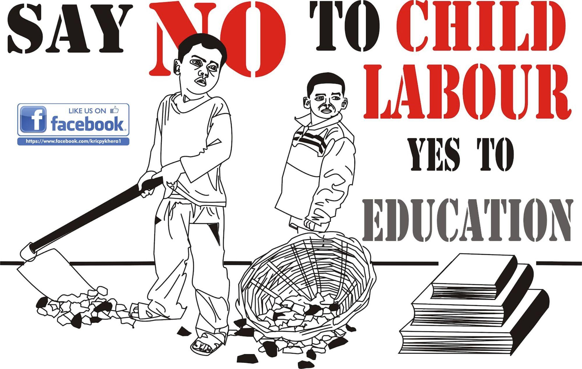 child labor essay conclusion