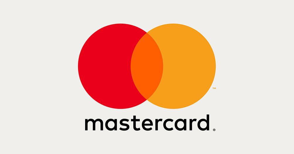Mastercard gets a new logo has minimalism gone too far
