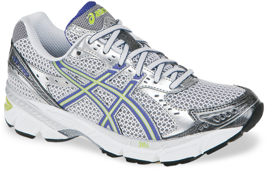 Asics running shoes, Running shoes