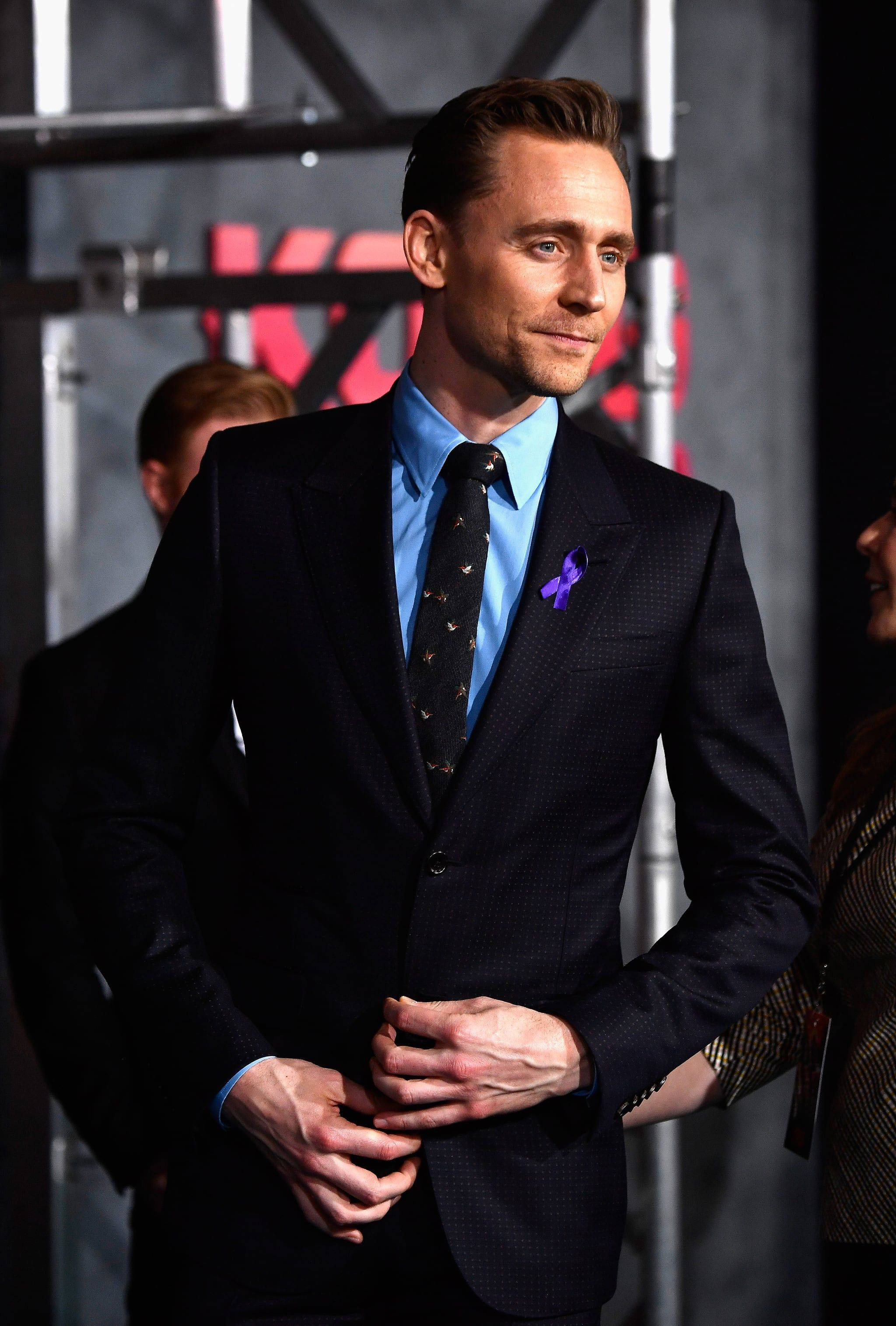 Photo of 46 Pictures of Tom Hiddleston That Are Way Too Hot to Handle