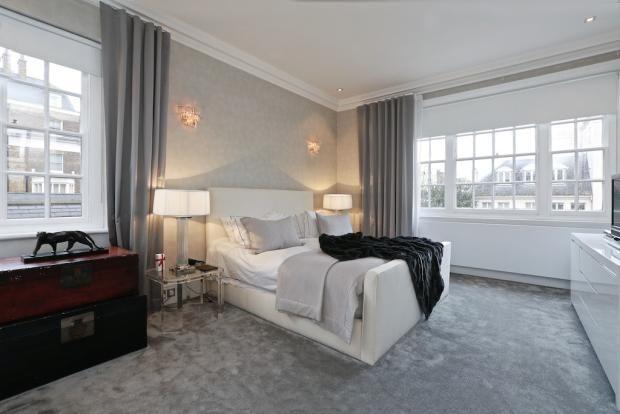 2 bedroom flat to rent eaton place, belgravia, london, sw1x £2,250