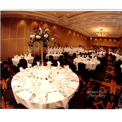 Wedding Reception at the Radisson Hotel & Conference Center in Green Bay Wisconsin...simply beautiful!