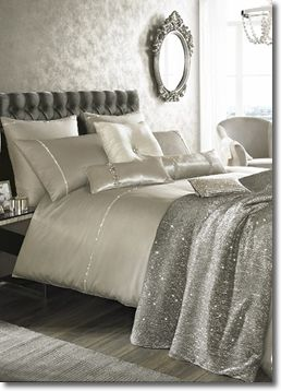 890fb29480a3 Kylie Minogue Bedding Set | Liza Full Bed Set | Luxury Bedding $310 set