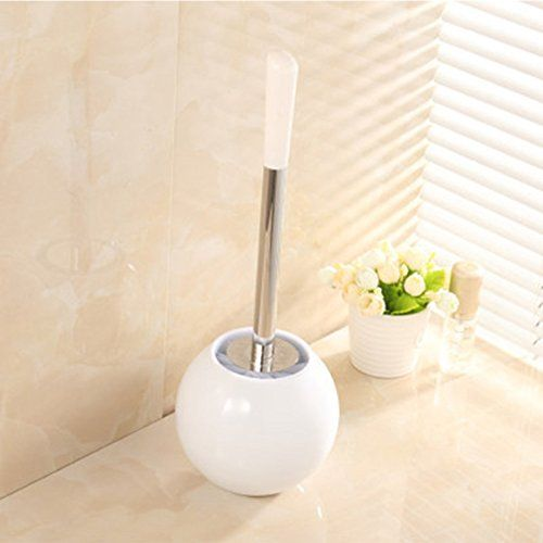 Toilet Brush Set Kchkui Toilet Bowl Brush And Holder Rep Https Www Amazon Com Dp B01n4idhe3 Ref Cm Sw R Pi Dp X Pamjybn0gtz2j Badkamer Borstels