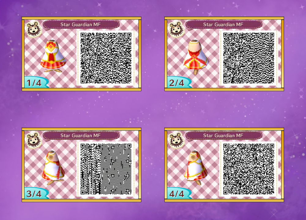A New Horizon For Acnl Qr Codes In 2020 Acnl Qr Codes Coding