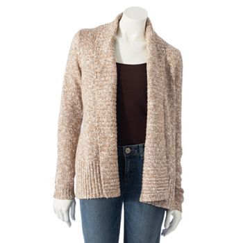 Color: Taupe Marl / Size: M