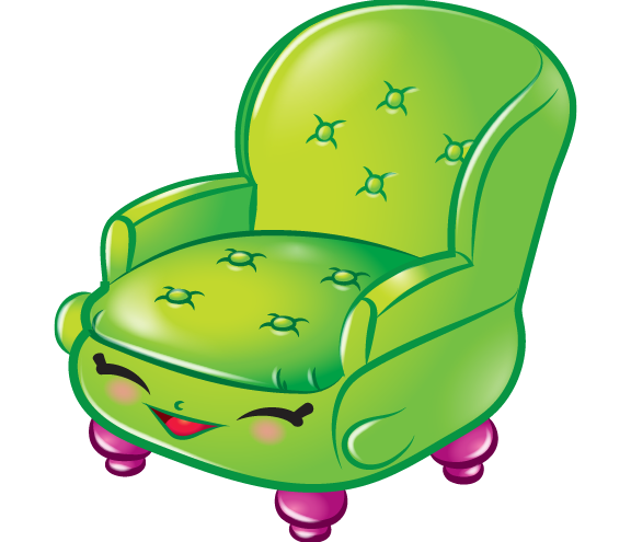 comfy chair drawing. shopkins - official site comfy chair drawing