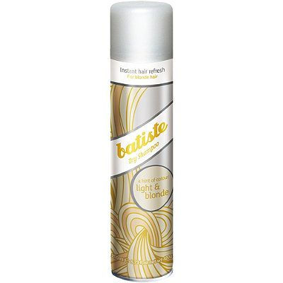 Batiste Hint Of Color Dry Shampoo Beautiful Brunette Ulta Beauty Batiste Dry Shampoo Dry Shampoo Bleaching Your Hair