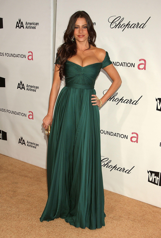 2008 Celebrity Dresses Green Formal Dresses Dresses [ 3000 x 2025 Pixel ]