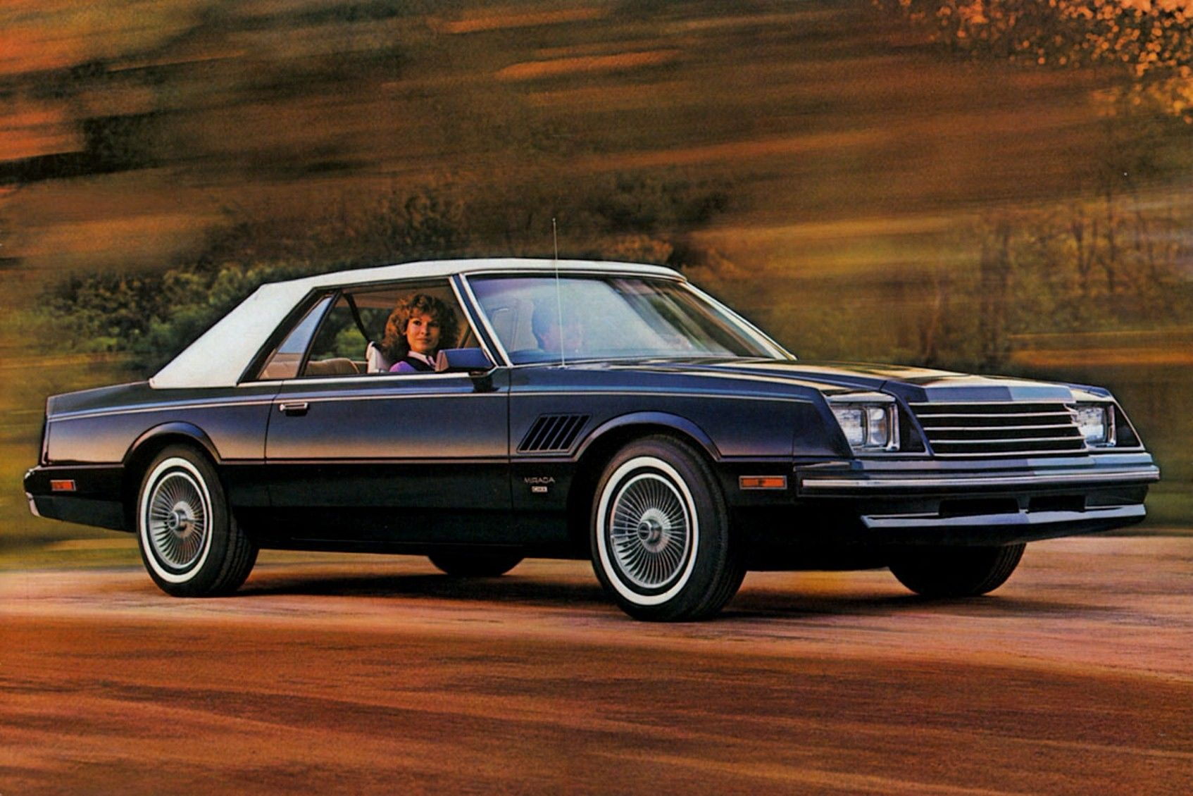 The dodge brand s all new entry in this highly competitive segment for 1980 was the