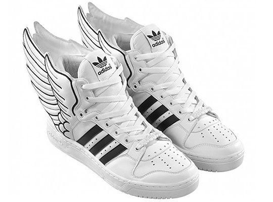 Jeremy ScottΜόδα Adidas Chaussure Baskets Sneakers Tennis xrdCEoWQBe