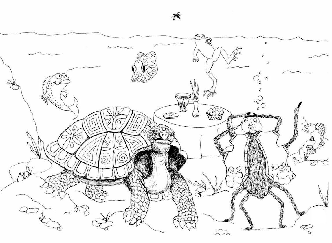 ancient africa anansi and turtle cc cycle 1 week 13 pinterest