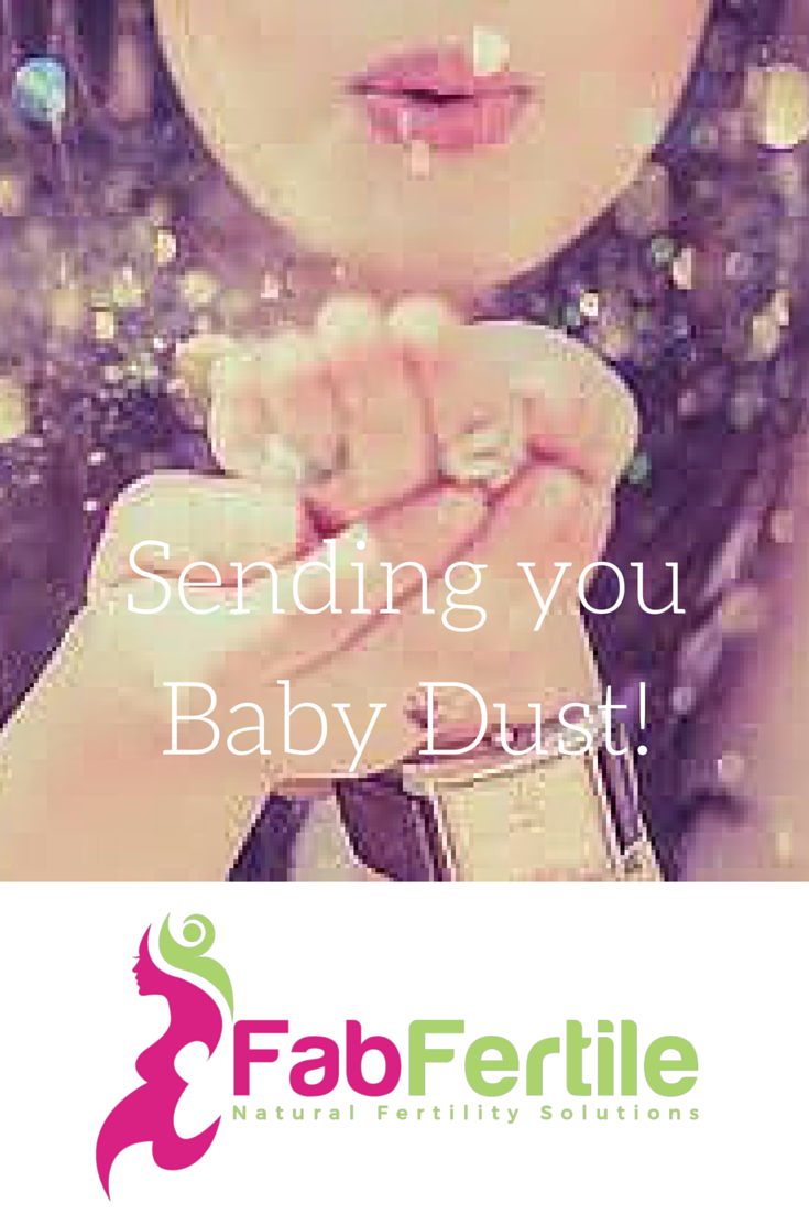 Ready to gaze into your baby's eyes...but struggling? Grab