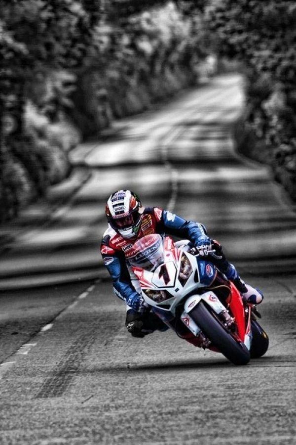The Isle of Man TT Races   2013