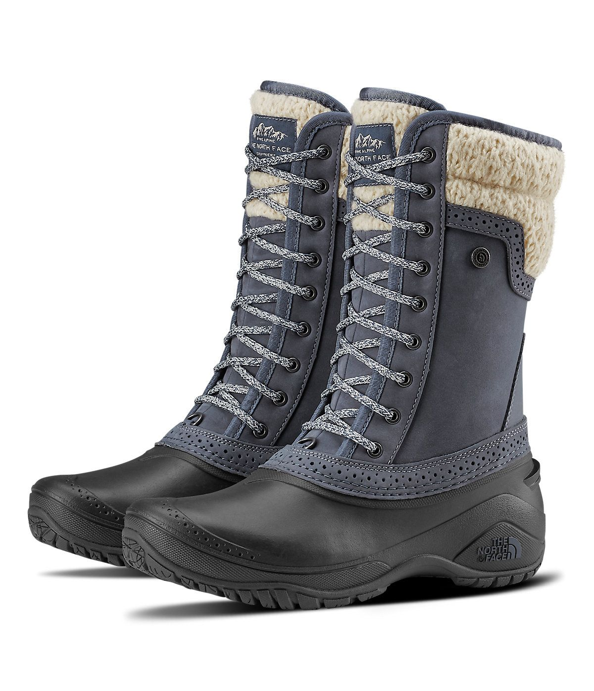 1543603f0f28 The North Face Women s Shellista II Mid Waterproof Boots