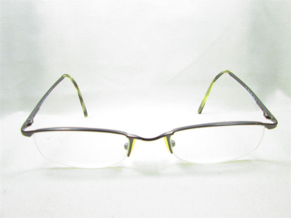 4a41e44bc1 Polo Ralph Lauren Polo1869 0SQ7 140 Designer Eyeglass Frames Glasses   PoloRalphLauren