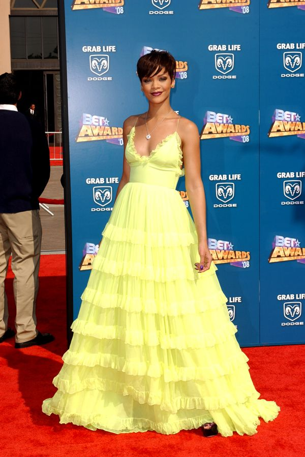 Rihanna\'s Most Iconic Looks, From 2005 \'Til Now   Pinterest ...