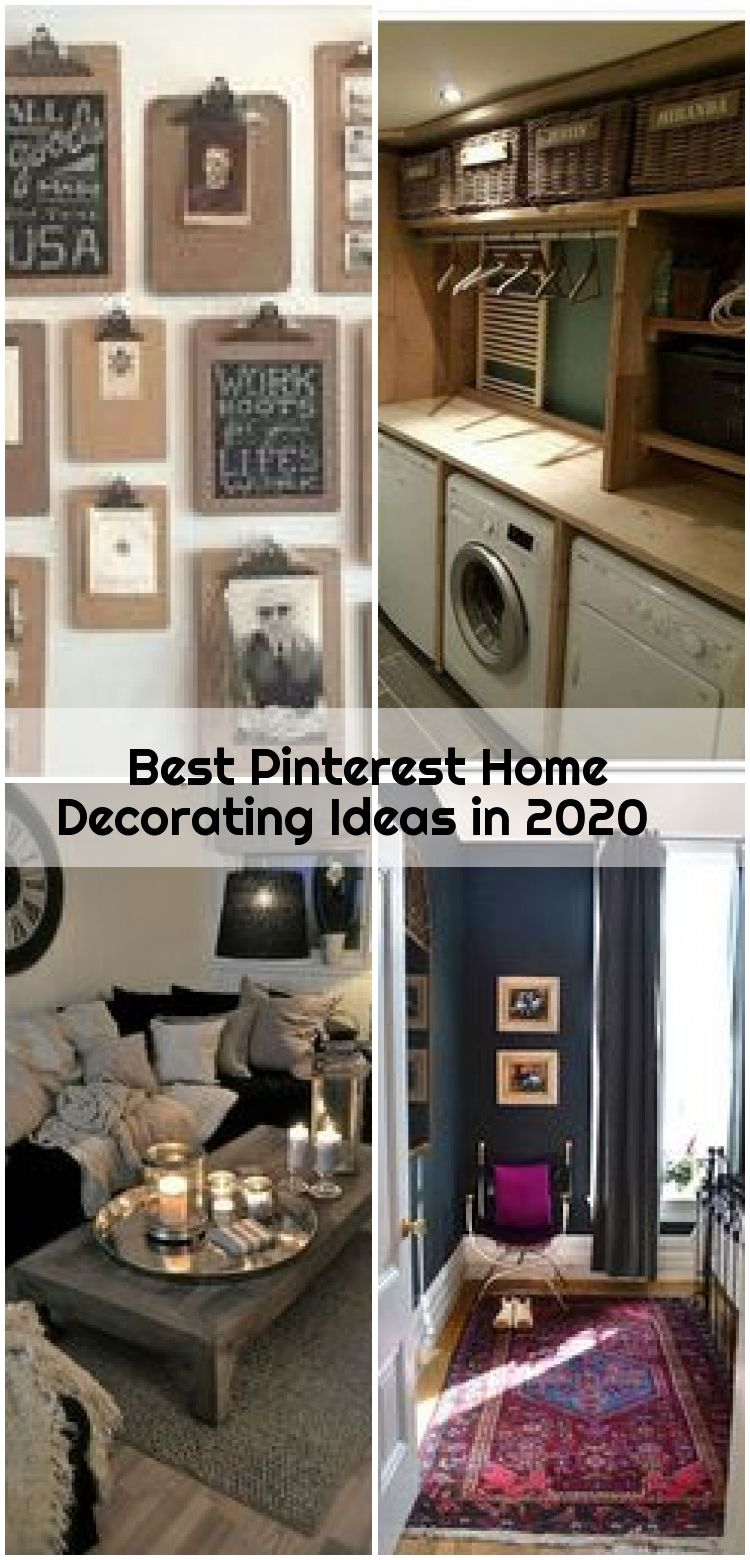 Best Pinterest Home Decorating Ideas in 2020 , Best Pinterest Home Decorating Ideas in 2020 decorholic.co/...... ,  #Decorating #Home #Ideas #Pinterest