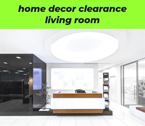 Home Decor Clearance Living Room 40 20181003173510 62 Home Decor