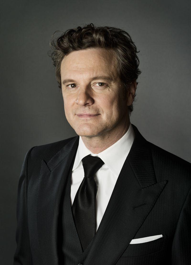 picture Colin Firth (born 1960)